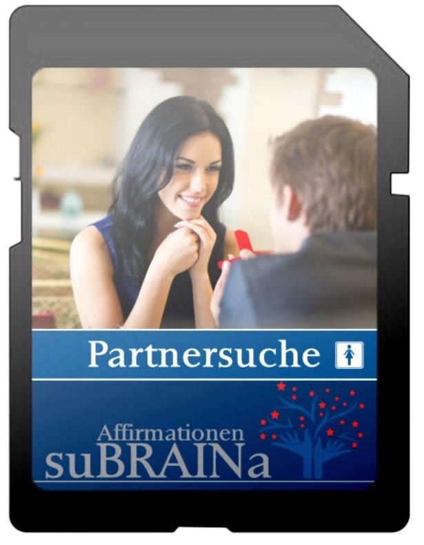 Partnersuche affirmationen
